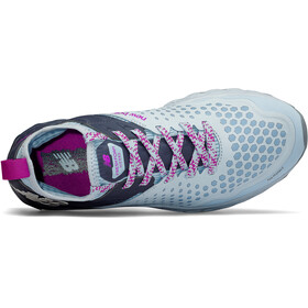 New Balance Hierro V4 Shoes Women blue